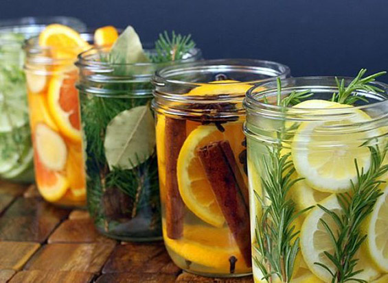 How to make the best homemade natural air fresheners