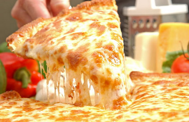 What Eating 1 Slice Of Pizza Really Does To Your Body, You