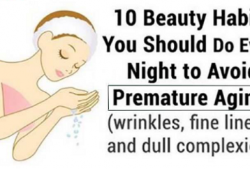 10-beauty-habits-every-night