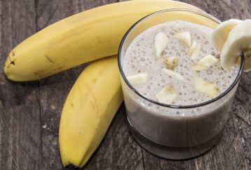 banana-ginger-smoothie-help-burn-stomach-fat