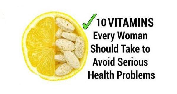 top-10-vitamins-women
