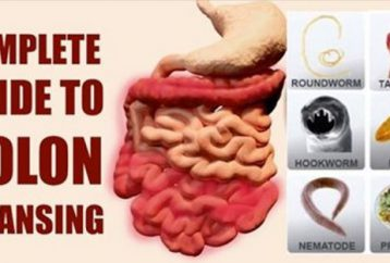 colon-cleansing-complete-guide-flush-pounds-old-fecal-waste-no-time