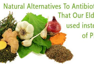 Natural Remedies For Bacterial Infections In Stomach