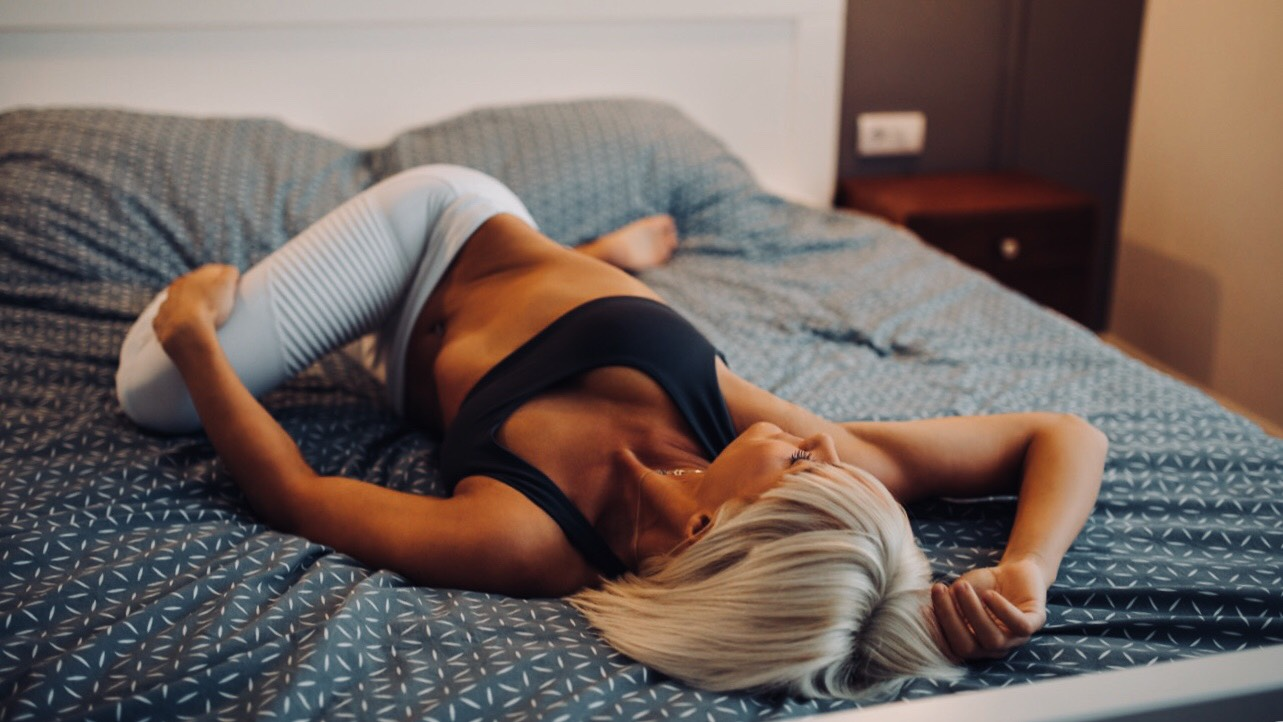 5 Exercises You Can Do Without Getting Out of Bed - Health ...